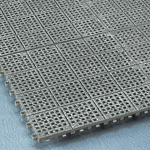 滑り止マット ノンスリップマット300 MR−153−373−5 グレー