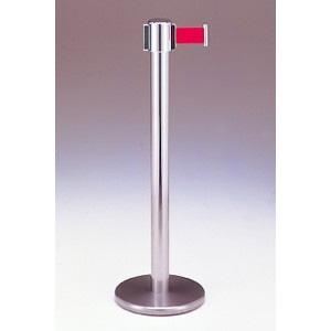 ガイドポール IB−60 クローム レギュラー レッド