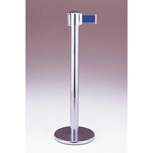 ガイドポール IB−60 クローム レギュラー ブルー
