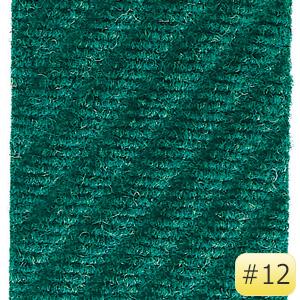 消毒マット シリコーンベース仕様 #12 緑色 交換用マットのみ