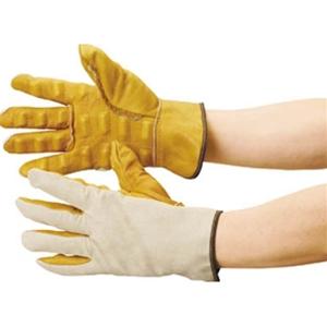 TRUSCO 作業用安全手袋防振手袋 JKSL 8539