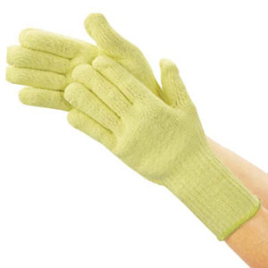 TRUSCO アラミド手袋アラミド繊維100% ART 8539