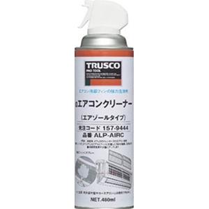 TRUSCO αエアコンクリーナー480mL ALPAIRC 4050