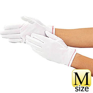 TRUSCO 新縫製手袋組立・検査用M寸 DPM100M 8539
