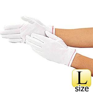TRUSCO 新縫製手袋組立・検査用L寸 DPM100L 8539