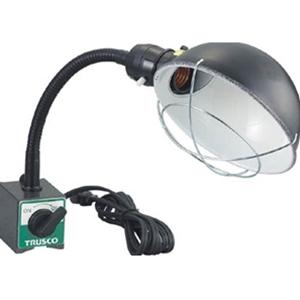 TRUSCO マグネット付電気スタンド TMD80 4500