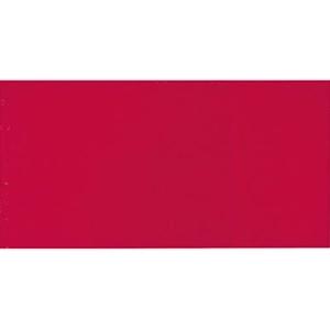 TRUSCO 反射シートプリズムシート式455×227赤 HS4522P 3100R