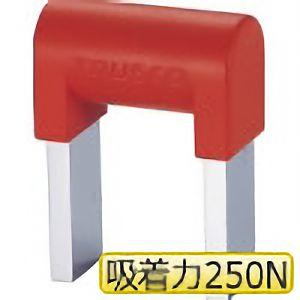TRUSCO ハンドマグネットミニ 吸着力250N HM115 4500