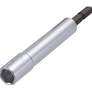 TRUSCO 電動ドライバーソケット12mm TEF12 3100