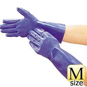 TRUSCO ニトリル手袋ロングM DPM6630M 8539
