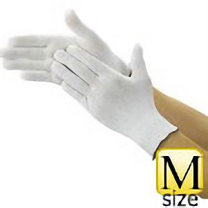 TRUSCO クリーンルーム用インナー手袋16CM TPG310M 8539