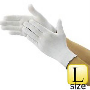 TRUSCO クリーンルーム用インナー手袋17CM TPG310L 8539