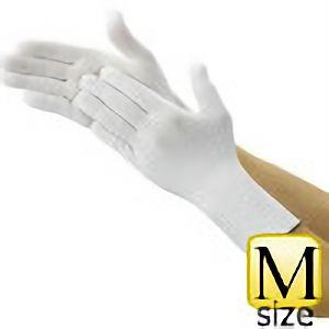 TRUSCO クリーンルーム用インナー手袋21CM TPG312M 8539