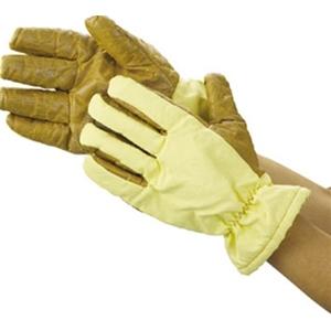 TRUSCO クリーンルーム用耐熱手袋28CM TPG650 8539