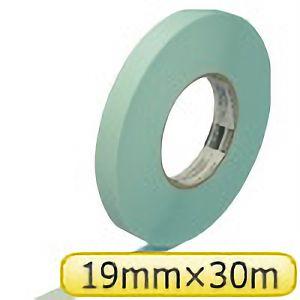 TRUSCO 超強粘着両面テープ0.42mm厚×19mm×30m TRT421930 3100