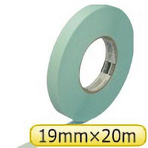 TRUSCO 超強粘着両面テープ0.62mm厚×19mm×20m TRT621920 3100