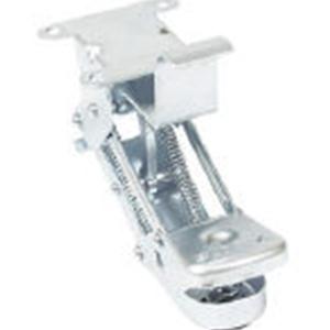 TRUSCO プレス台車用ストッパー(床押付タイプ) HTL01 8000