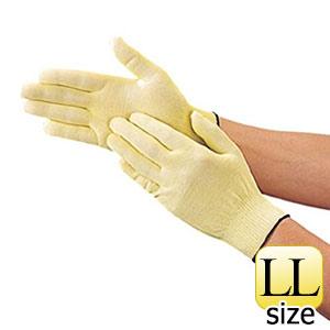 TRUSCO アラミド手袋インナータイプ DPM900LL 8539