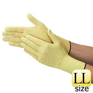 TRUSCO アラミド手袋LLロングタイ DPM901LL 8539