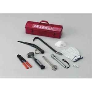 TRUSCO 災害工具セット TRCCSET 4600