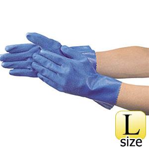 TRUSCO ニトリル手袋 L TGNL 8539