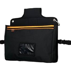 TRUSCO 楽チン台車バッグB型(マチ付きポケットタイプ) TOPDBB 3100