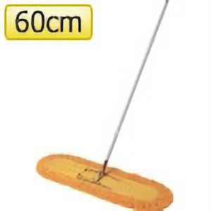 TRUSCO 化学モップ60cm TCM60 8037