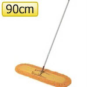 TRUSCO 化学モップ90cm TCM90 8037