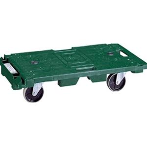 TRUSCO マルチキャリー連結くん680x390ウレタン車輪 MP6839U100 8000