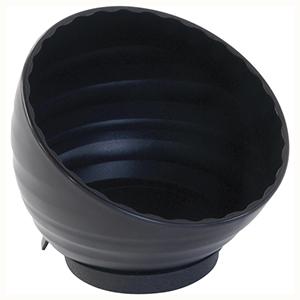 TRUSCO 樹脂マグネットトレー 黒 TBMT112BK 4500