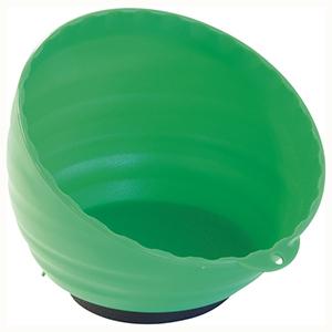 TRUSCO 樹脂マグネットトレー 緑 TBMT150GN 4500