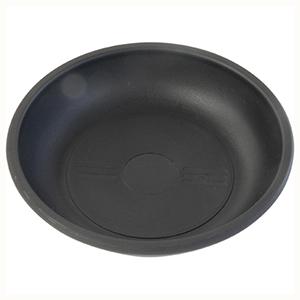 TRUSCO 樹脂マグネットトレー 黒 TJMT150BK 4500