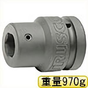 TRUSCO インパクト用ヘキサゴンソケット差替式ソケット・ビット T827AHH 3100