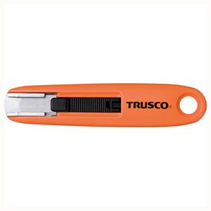 TRUSCO コンパクトセーフティカッター SK7 3100