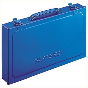 TRUSCO パーツボックス プラボックス無 415X314X65 PT430B 4600