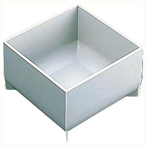 TRUSCO 樹脂BOX Cサイズ 100X100X55 PTC1 4600