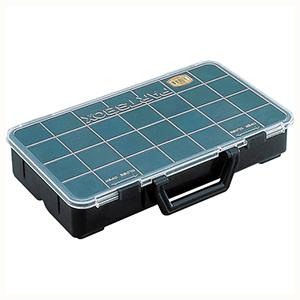 TRUSCO パーツボックス 375X230X71 PB360 4600