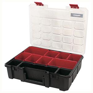 TRUSCO 大型樹脂パーツボックス L TPBL425 4600