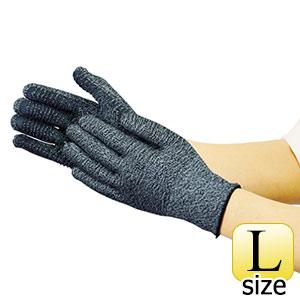 TRUSCO すべり止め付耐切創手袋 NR #5 L TCRAG5NRL 8539