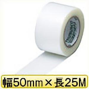 TRUSCO クロス粘着テープ 幅50mmX長さ25m GCT5025 3100