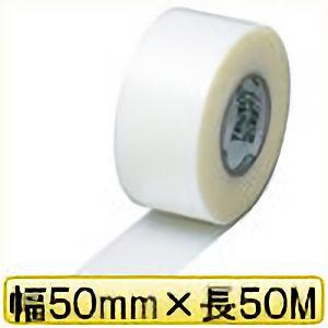 TRUSCO クロス粘着テープ 幅50mmX長さ50m GCT5050 3100