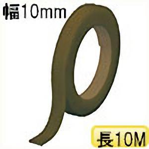 TRUSCO マジックバンド結束テープ 両面 幅10mmX長さ10m OD MKT10100OD 3100