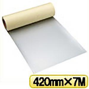 TRUSCO 補修用粘着テープ(ウイングトラック車用) 420MM×7M TWT4207SV 3100