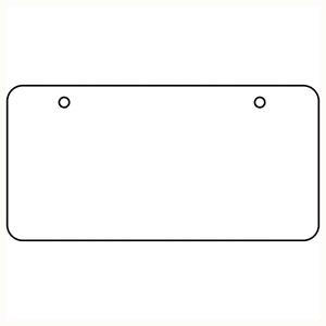 TRUSCO 白無地板 10枚組 40×80×2厚 T88634 3100