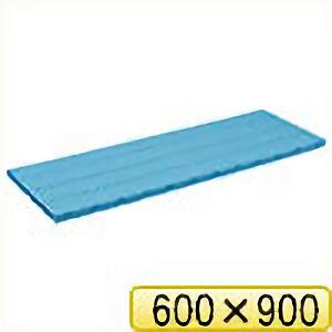 TRUSCO デッキスノコ 600X900 H50 DS6090 8037