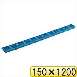 TRUSCO デッキスノコ用ベース 150X1200 DSB120 8037