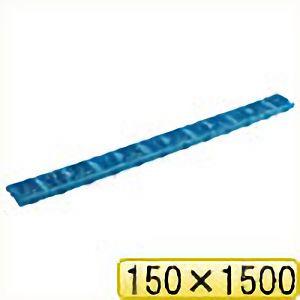 TRUSCO デッキスノコ用ベース 150X1500 DSB150 8037