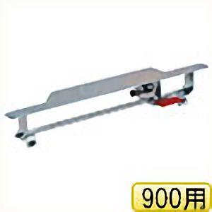 TRUSCO グランカート 900サイズ用足踏みストッパー TP900FB 8000