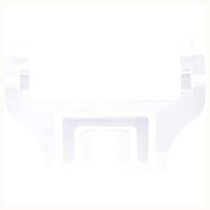 TRUSCO T型コンテナ カード差し 2個セット 1セット入 TJ1 8000