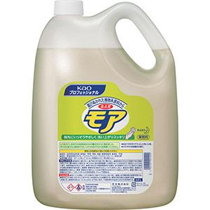 TRUSCO 食器洗剤 モア 4.5L 021090 2253